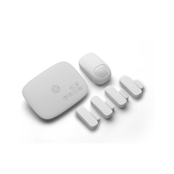 Ooma Smart Home Security