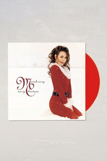 Mariah Carey - Merry Christmas LP