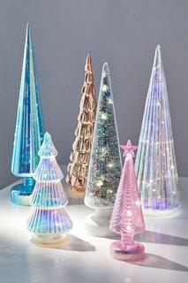 MoMA Snowy Wonderland LED Tree Light