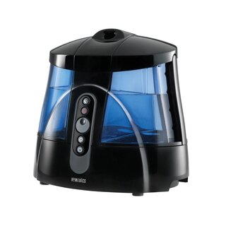 HoMedics TotalComfort Humidifier Plus