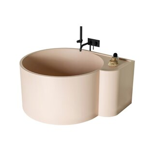 Ex.T Nouveau Freestanding Bathtub