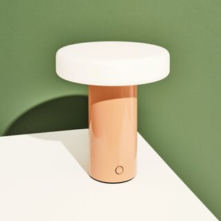 In Common With Puck Table Lamp