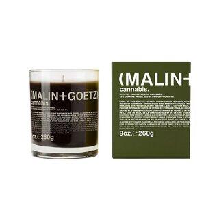 Malin+Goetz Cannabis Candle