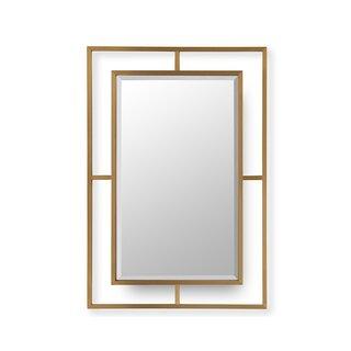 Mitchell Gold + Bob Williams Ming Large Mirror