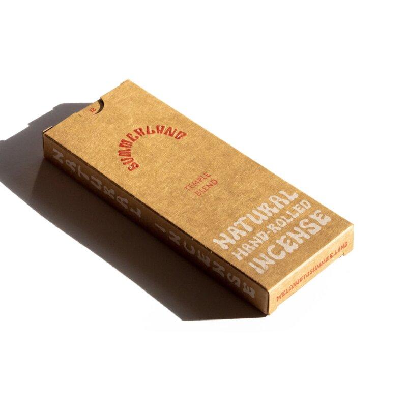 Summerland Natural Hand-Rolled Incense