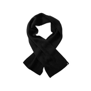 Wills Cashmere Ribbed Scarf
