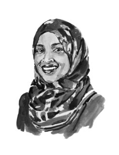 Affording America: Representative Ilhan Omar Wants Homes for All