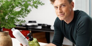 Grove Collaborative Taps Interior Designer Jeremiah Brent for Their Holiday Collection