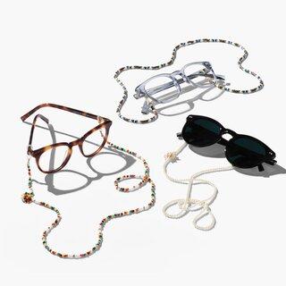 Roxanne Assoulin x Warby Parker Eyewear Chain