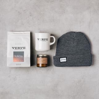 Verve Cozy Coffee Gift Bundle