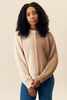 Kotn Knitted Lantern Sweater