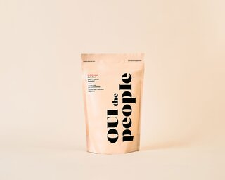 Oui the People Big Mood Bath Soak