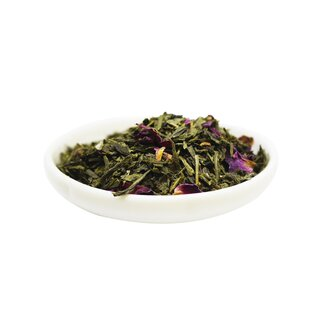 Brooklyn Tea Kyoto Cherry Rose Sencha