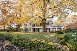 Paul Simon's Grand Connecticut Estate Returns to the Market—This Time Asking $11.9M