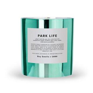 Boy Smells x Ganni Park Life Candle