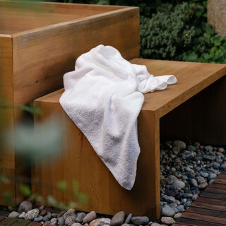 Sömn 100% Organic Cotton Bath Towel