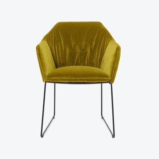 ABC Carpet & Home New York Sedia Arm Chair