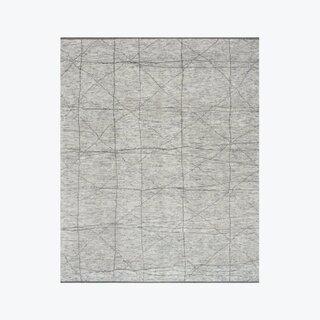 ABC Carpet & Home Okara Rug Slate - 2'x3'
