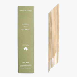 Small Tea Tree Incense Pack