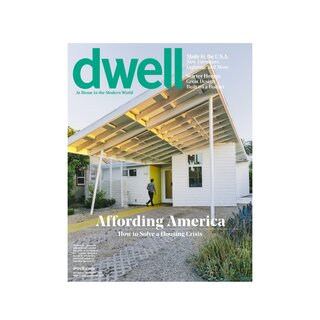 Dwell Magazine Gift Subscription