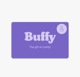 Buffy Comfy Digital Gift Card