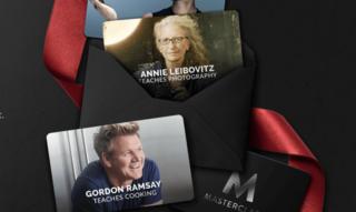 MasterClass Gift Subscription