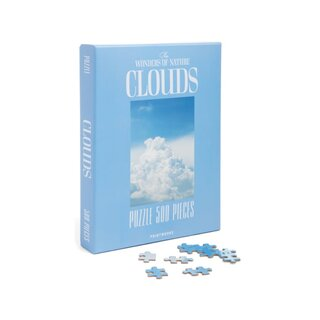 Printworks Clouds Puzzle