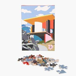 Slowdown Studio Yoro Park Puzzle