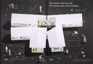 A New Children's Book by MOS Architects Chronicles a Family's Quest for the Perfect Home