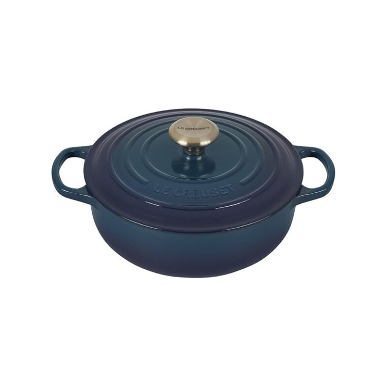 Photo 1 of 1 in Le Creuset Sauteuse
