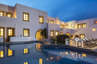 A Mediterranean Mansion With Views of the Aegean Sea Lists for $3.9M in Greece