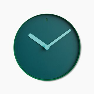 Design Within Reach Hemisphere Wall Clock