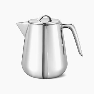 Georg Jensen Helix Tea Pot