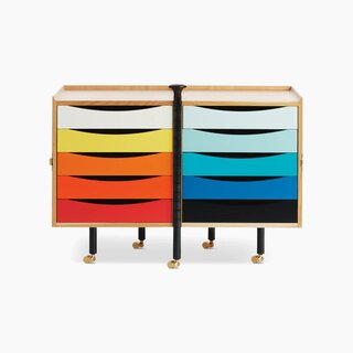 Onecollection Finn Juhl Glove Cabinet