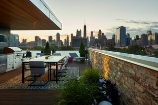 From Rooftops to Backyards, Now Is the Best Time to Design Your Dream Outdoor Space