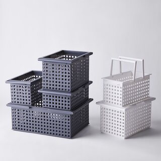 Like-it Stackable Storage Baskets