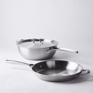Proclamation Goods Co. The Proclamation Cookware Duo