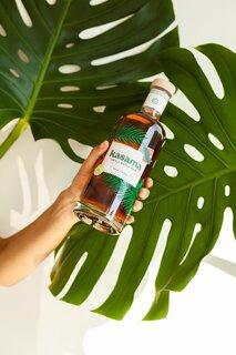 Kasama Small Batch Rum