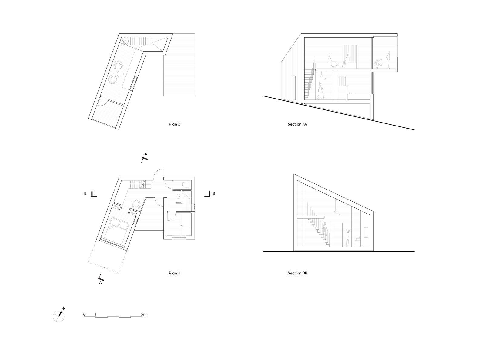 Breitenbach Landscape Hotel floor plan