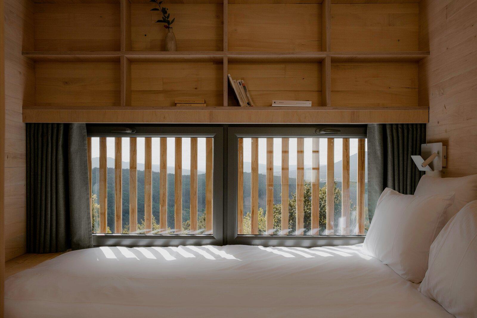 Breitenbach Landscape Hotel bedroom