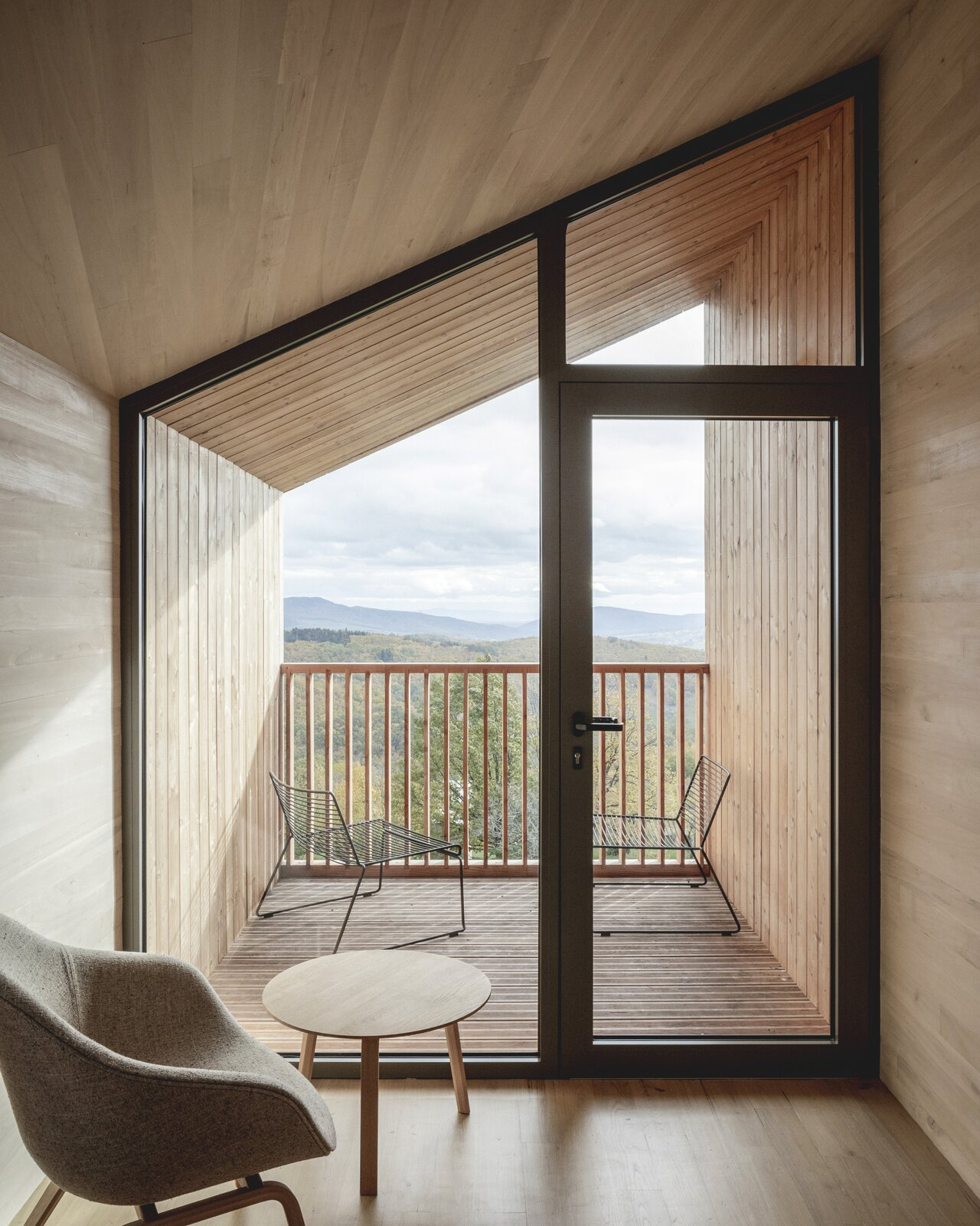 Breitenbach Landscape Hotel interior