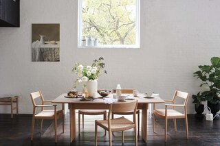 16 Gorgeous Dining Chairs That Are Currently On Sale
