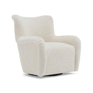 Mitchell Gold + Bob Williams Huxley Swivel Chair