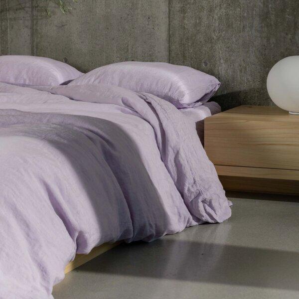 Sömn Essential Linen Bedding Set