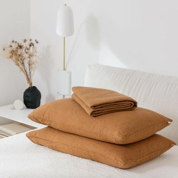 Sömn Linen Bedding Comfort Set