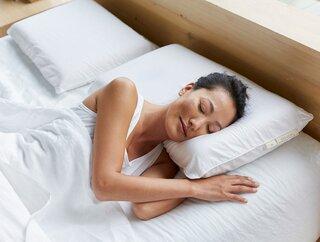 Coyuchi Turiya Organic Latex Pillow