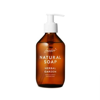 Soeder Natural Soap