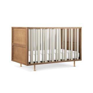 Nursery Works Novella Crib