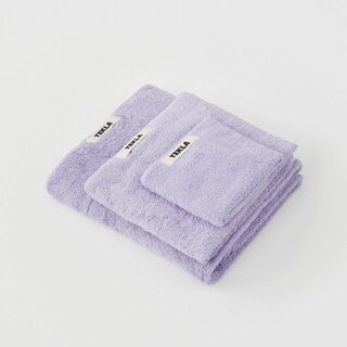 Tekla Organic Cotton Bath Towel