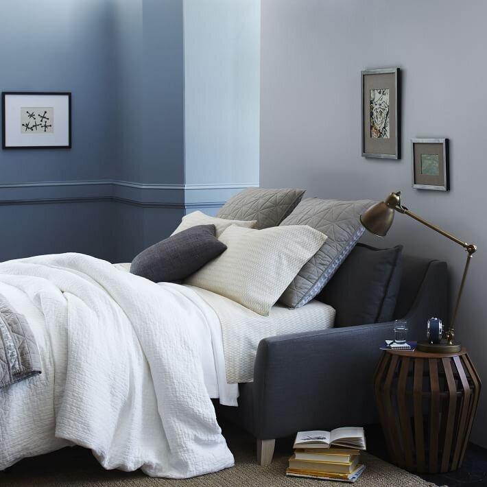 West Elm Bliss Queen Sleeper Sofa